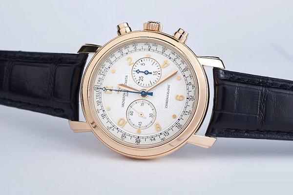 怎样审定江诗丹顿手表的真假