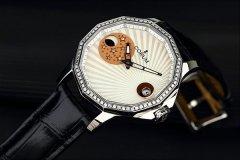 昆仑手表是什么档次的?昆仑手表回收价格怎么样?