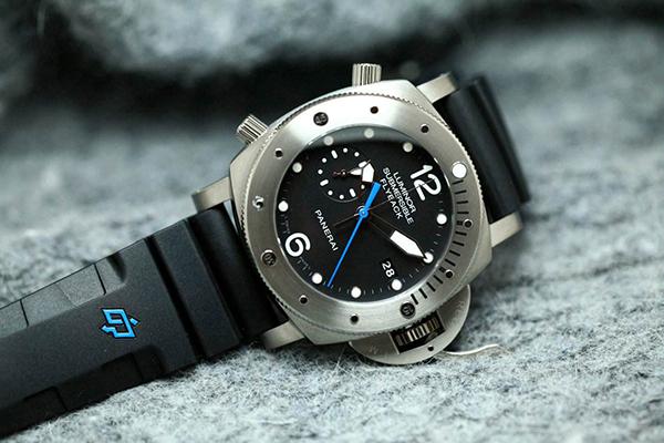 深圳二手沛纳海手表回收价格