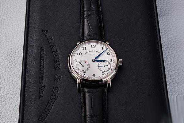 深圳回收朗格旧手表价格