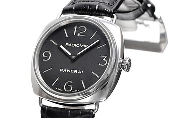 深圳沛纳海手表回收价格高吗